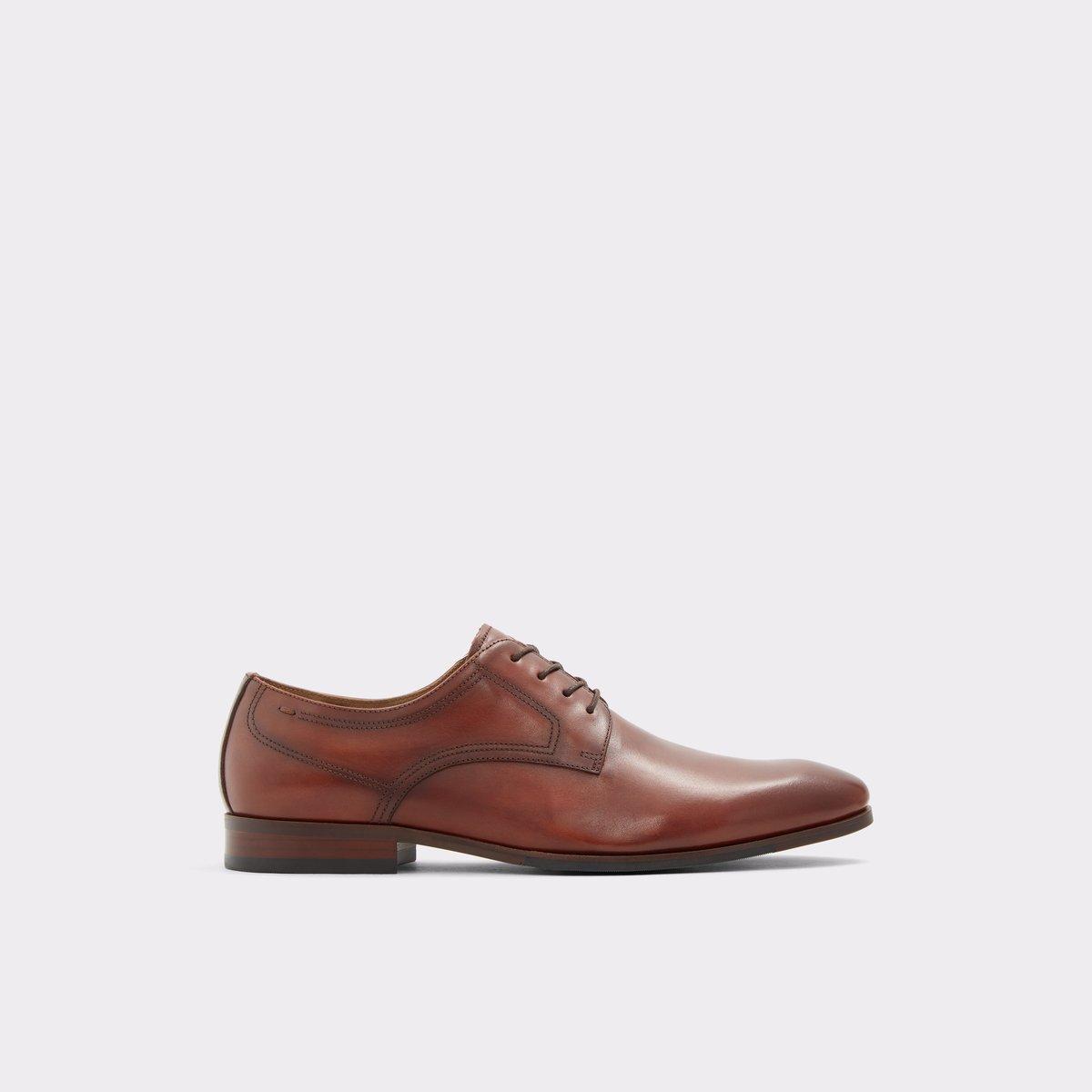Neaniel Cognac Men's Dress shoes | ALDO US