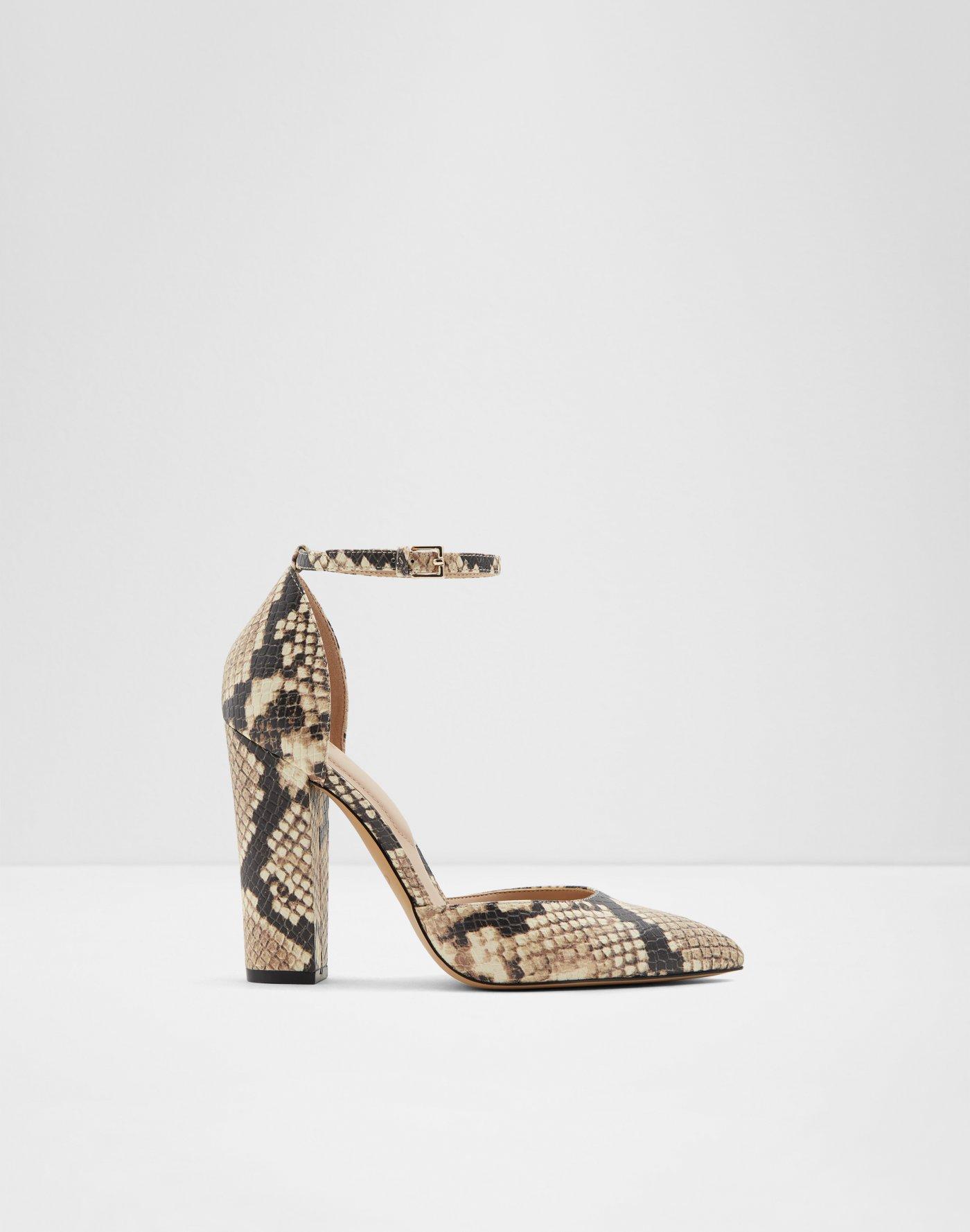 74789d85a9284 Women's Heels | Black, Red, Nude, Silver Heels | ALDO US | Aldoshoes ...