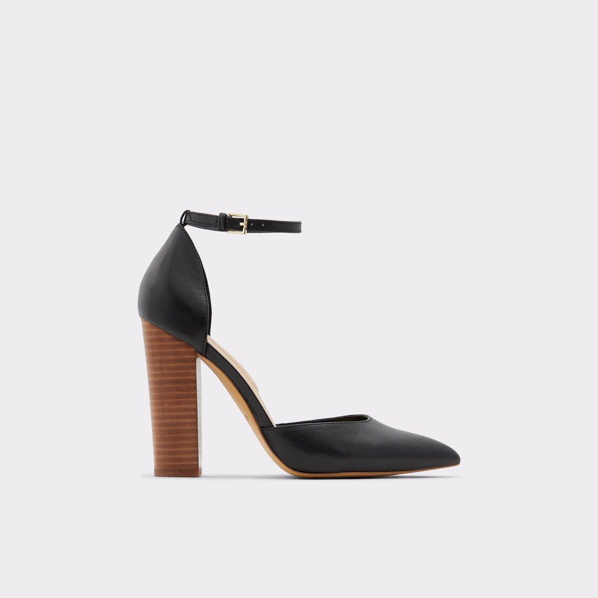 Nicholesd Black Women's Heels | ALDO US