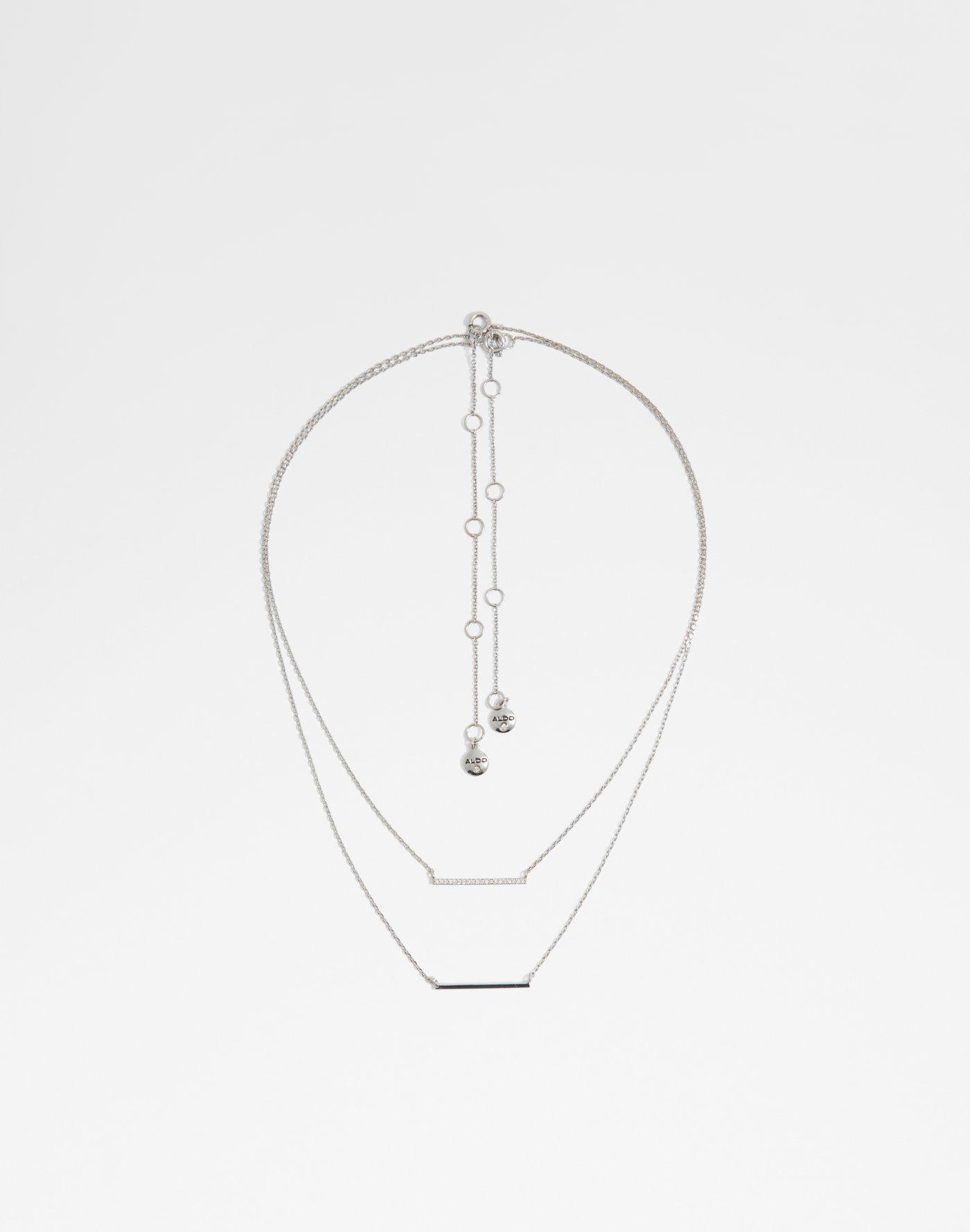 Women's Necklaces | Pendants & Chocker Necklaces | ALDO US