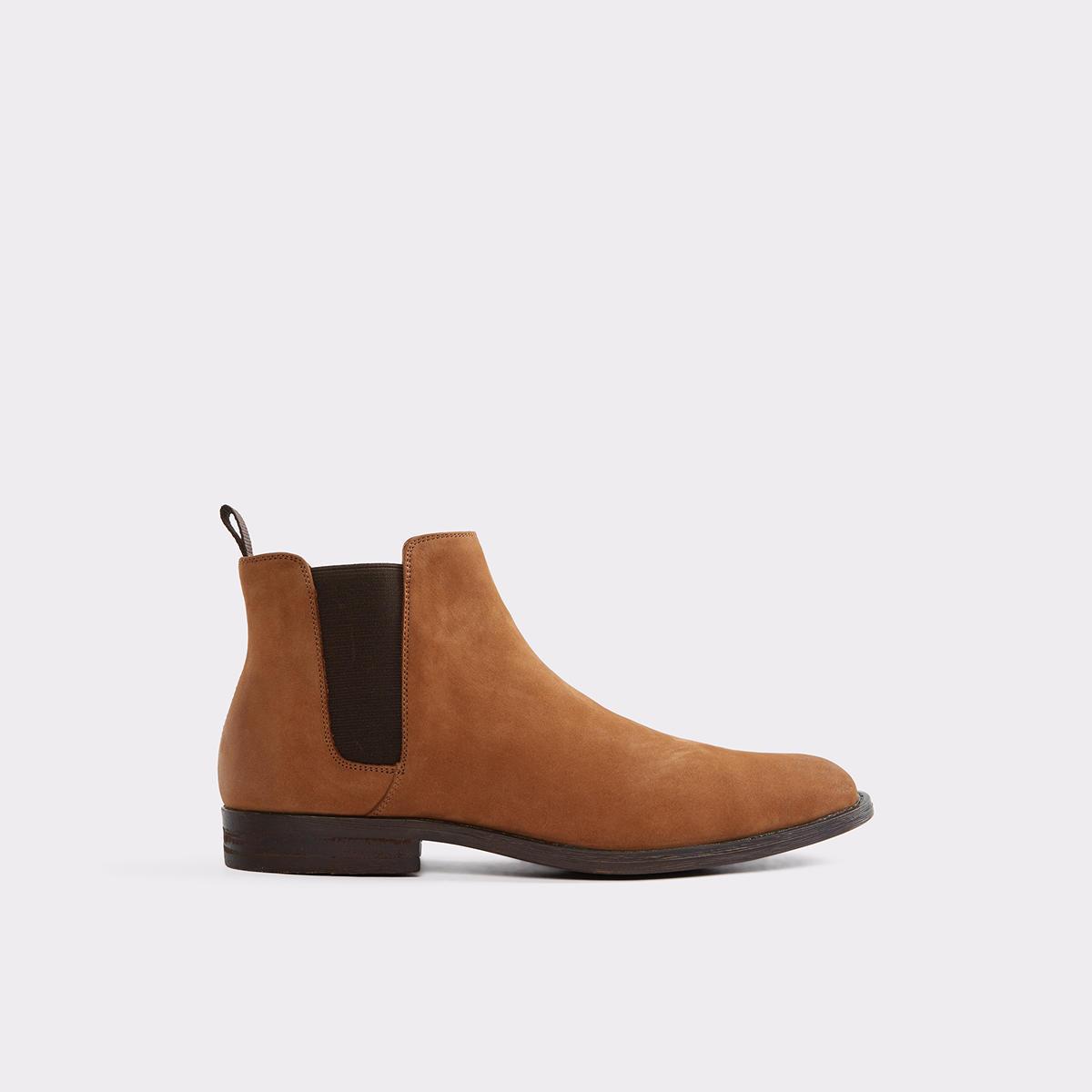 Oneilia Cognac Men's Chelsea Boots
