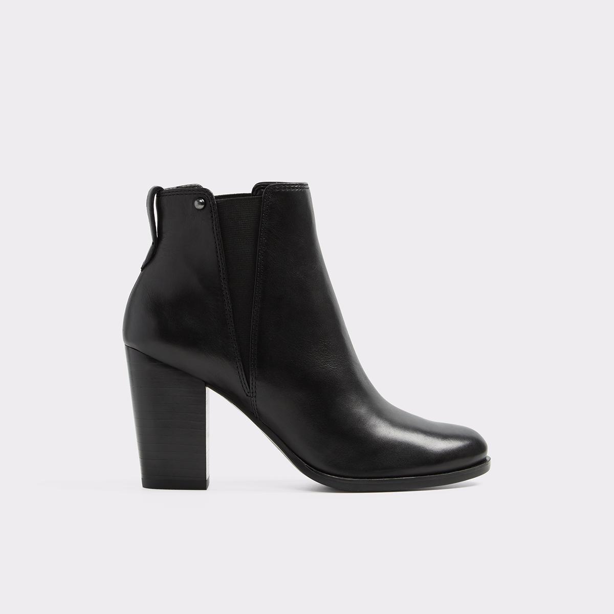 Pessa Black Women's Boots | ALDO US