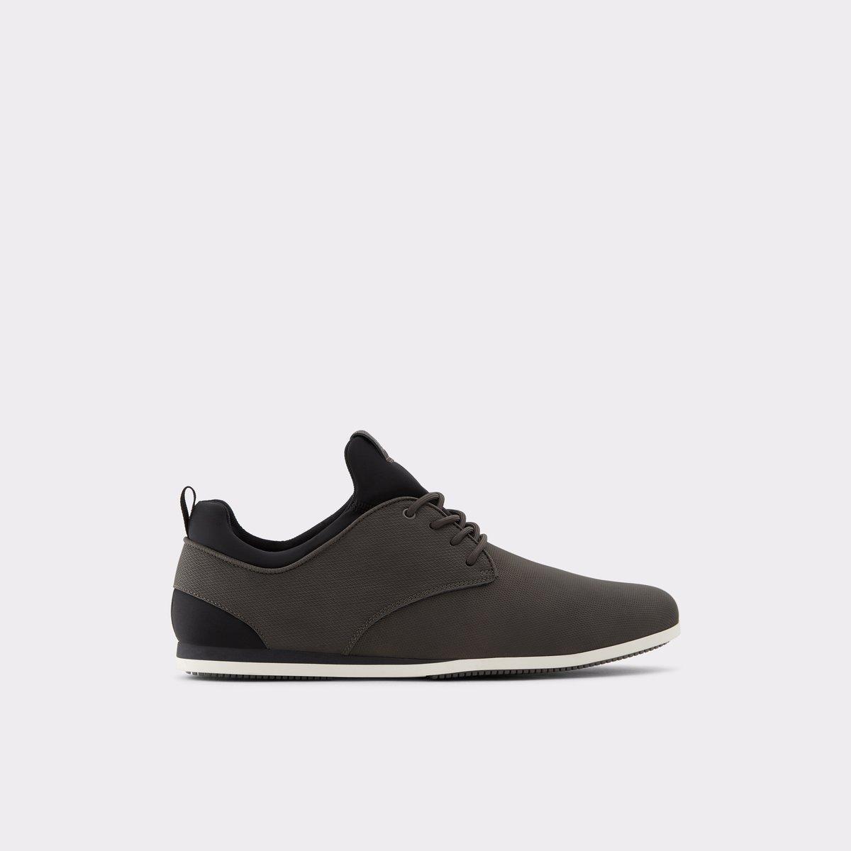 Preilia Dark Gray Men's Sneakers | ALDO US