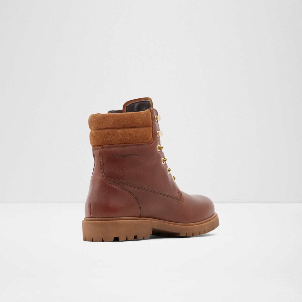 Prendalind Cognac Women's Ankle boots