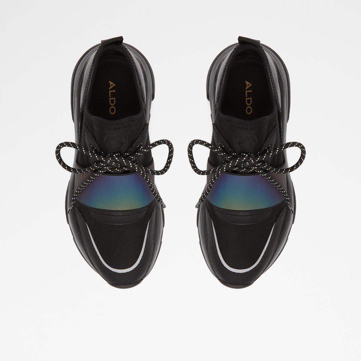Rev Black Women's Sneakers | ALDO Canada