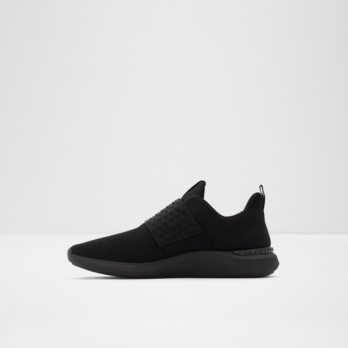 RPPL slip-on sneakers Black Men's