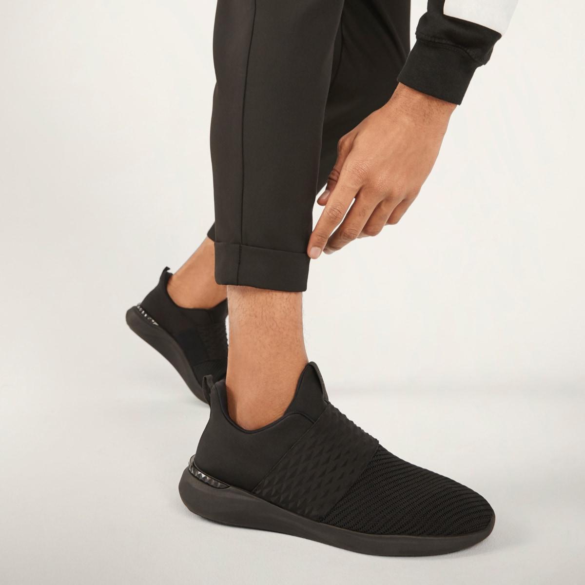 Sneakers RPPL sans lacets Noir Hommes