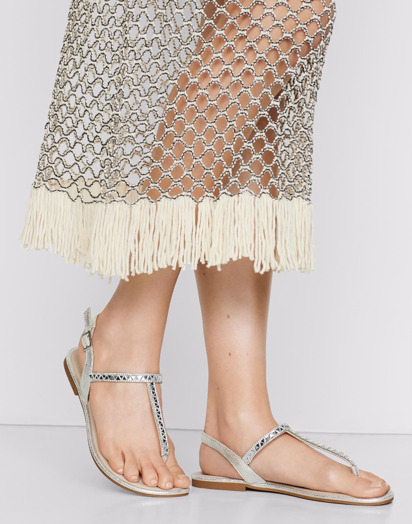 Women's Flat Sandals | ALDO US