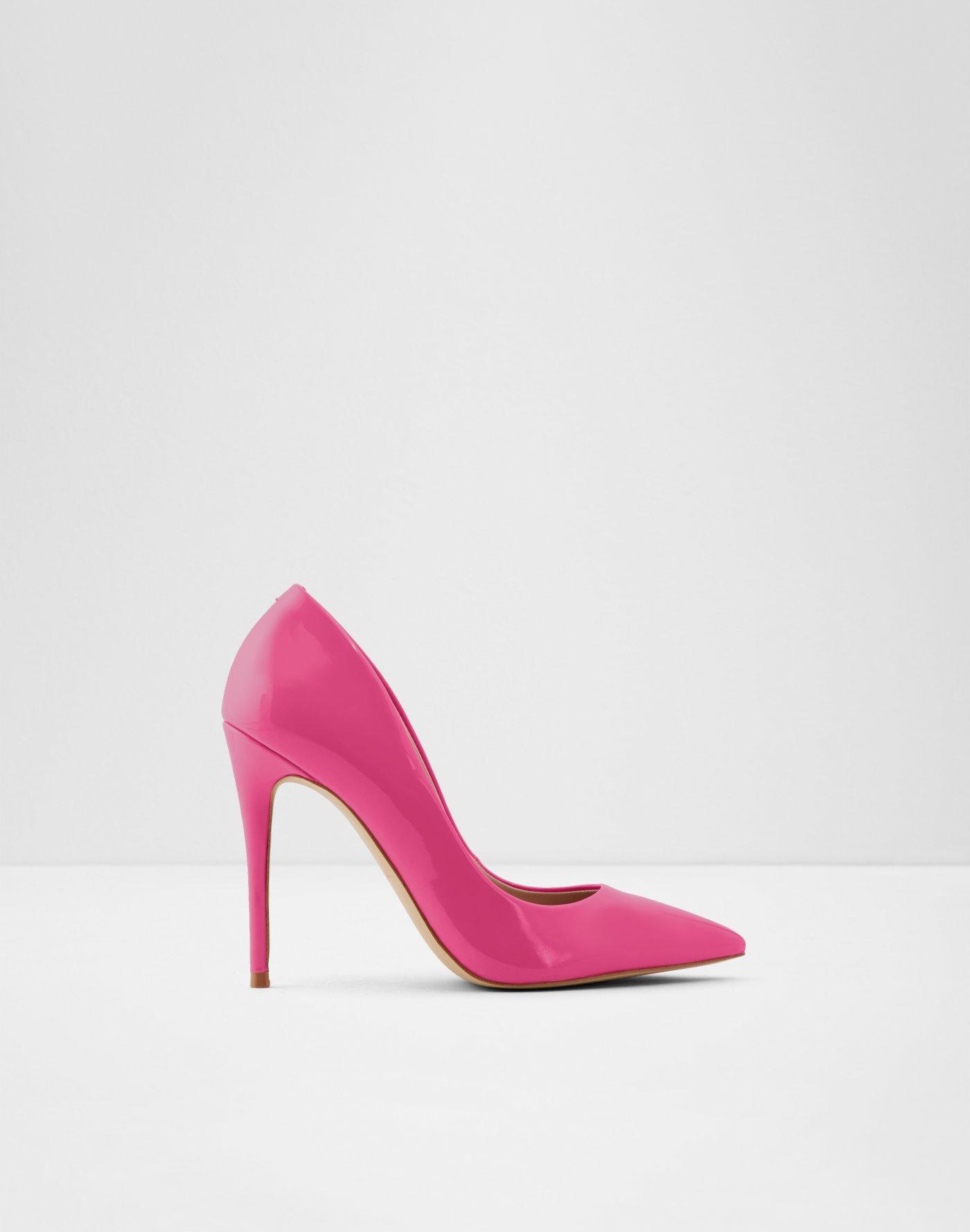 34f198eec244 Women's Heels | Black, Red, Nude, Silver Heels | ALDO US | Aldoshoes.com US