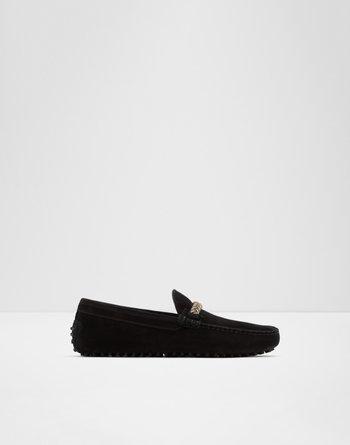 알도 드라이빙 로퍼  ALDO Driving shoe Thomassin,Black
