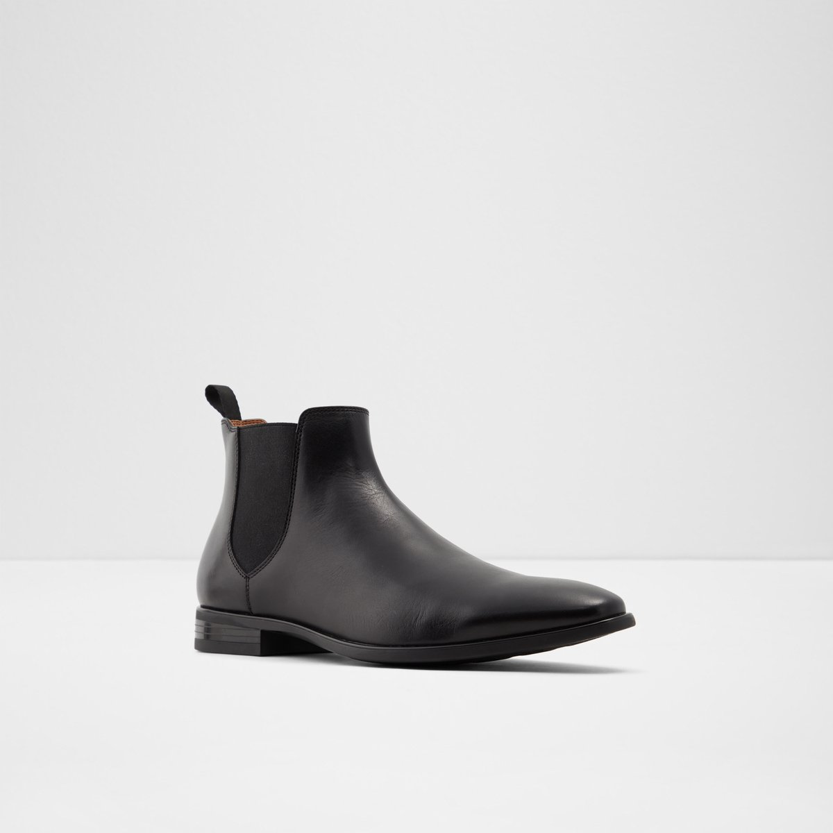 Vocien Black Men's Formal boots | ALDO UK