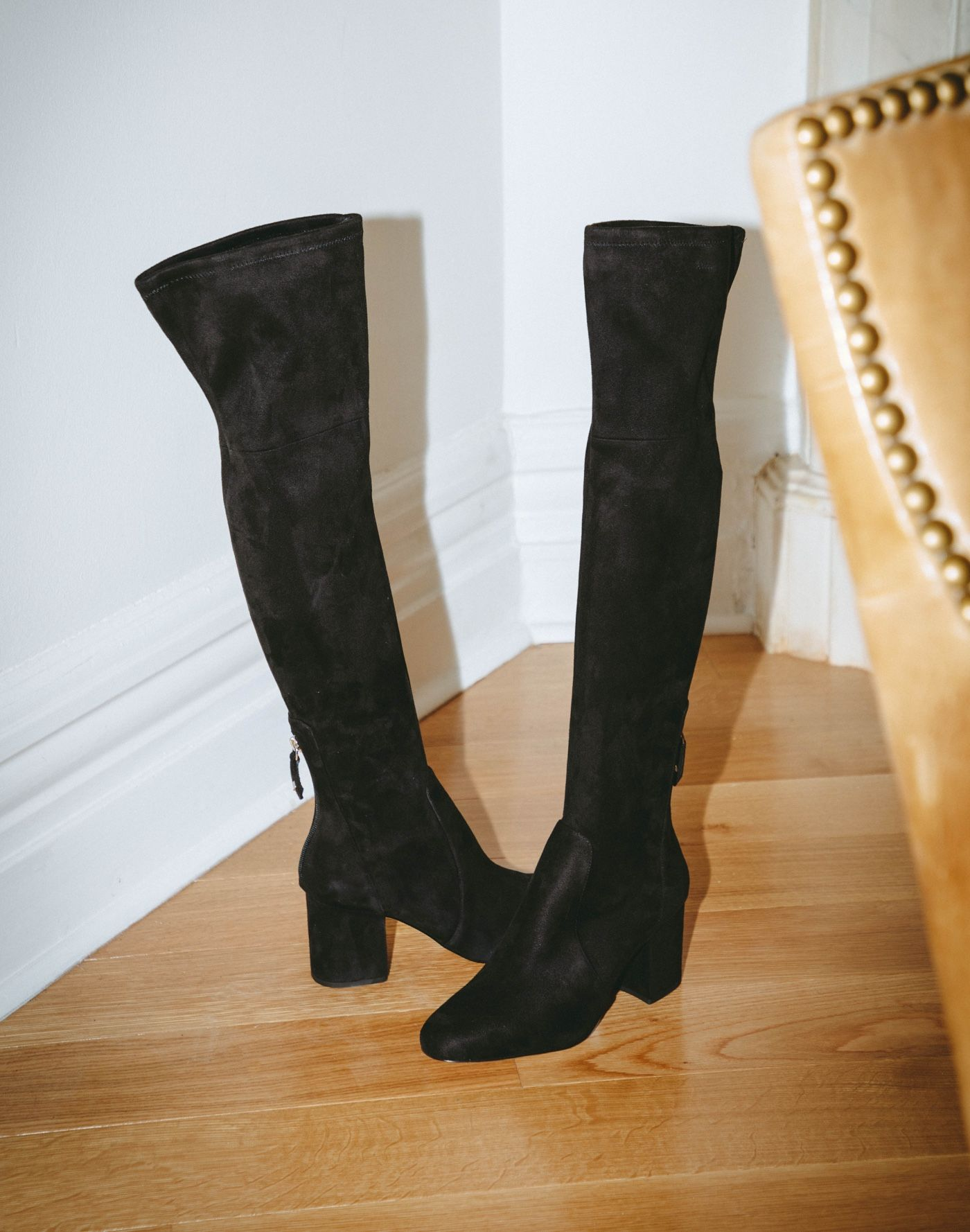 Thigh High Boots Canada