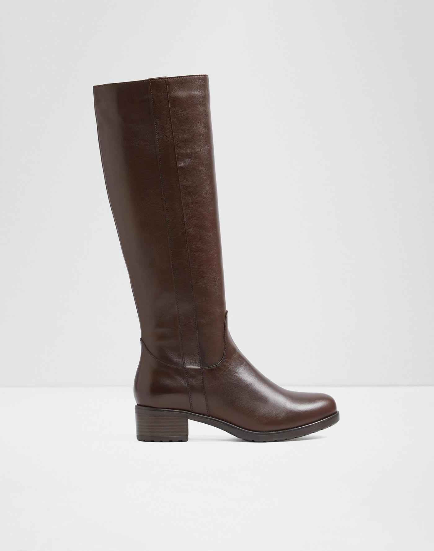 4c2c4a70b281 Knee-high boots