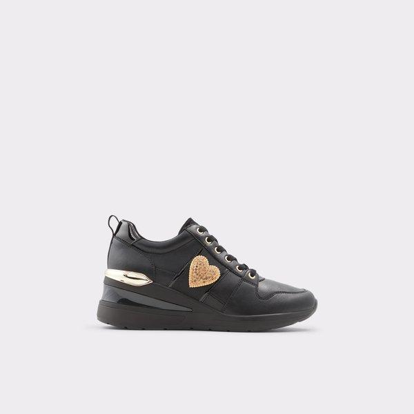 ALDO Sneaker - Wedge heel Zalle