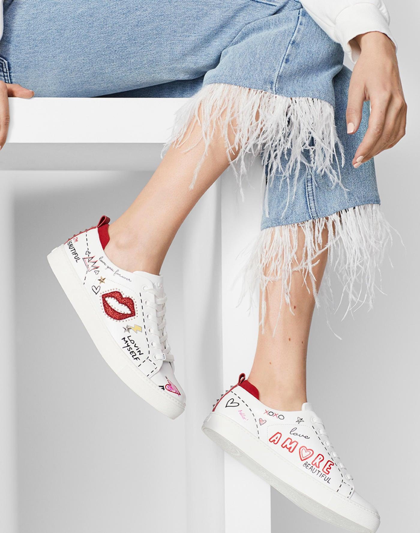 Women's Sneakers | Fashion Sneakers | ALDO US | US
