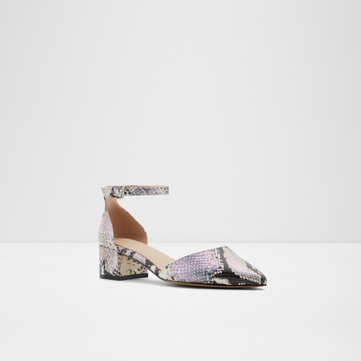Zulian Purple Women's Heels | ALDO US